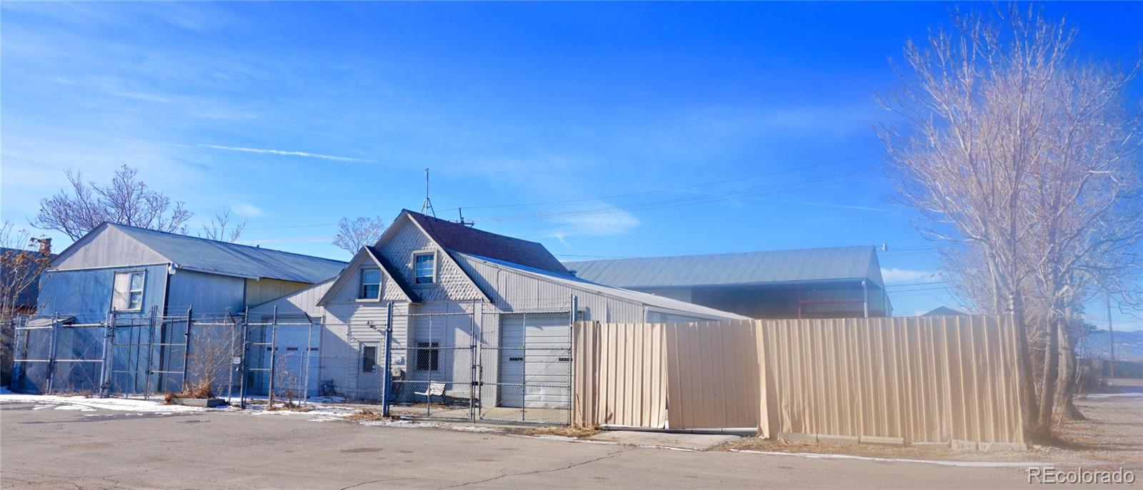 5187 Fillmore Street Property Photo - Denver, CO real estate listing