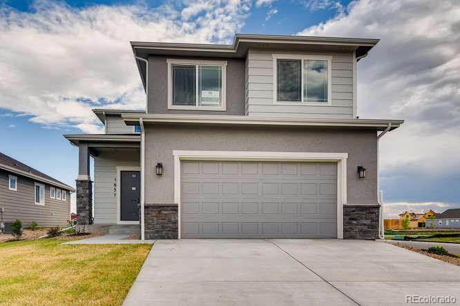 1857 Castle Hill Drive Property Photo - Windsor, CO real estate listing