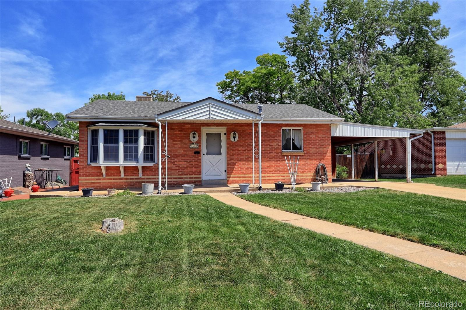 3685 W 84th Avenue Property Photo - Westminster, CO real estate listing