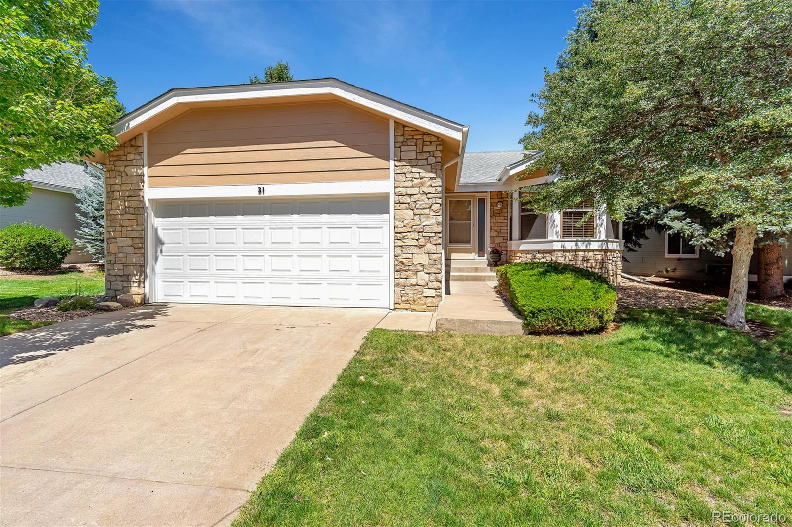 31 Canongate Lane Property Photo - Highlands Ranch, CO real estate listing