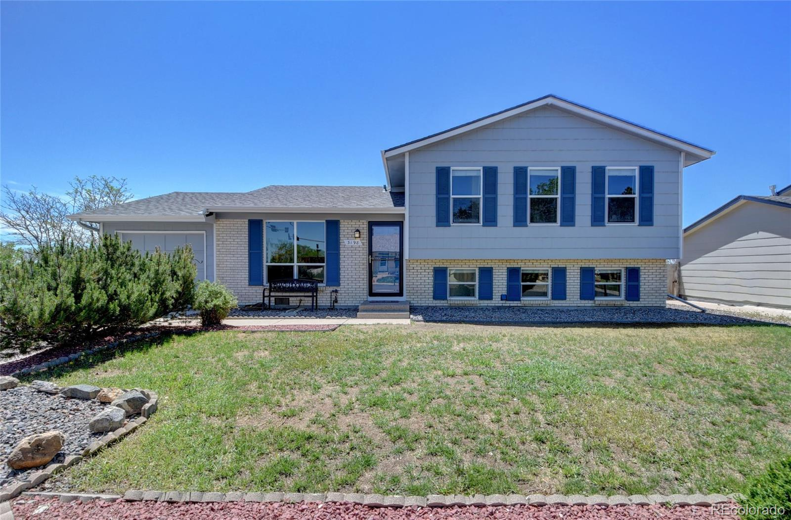 3198 E 99th Way Property Photo - Thornton, CO real estate listing