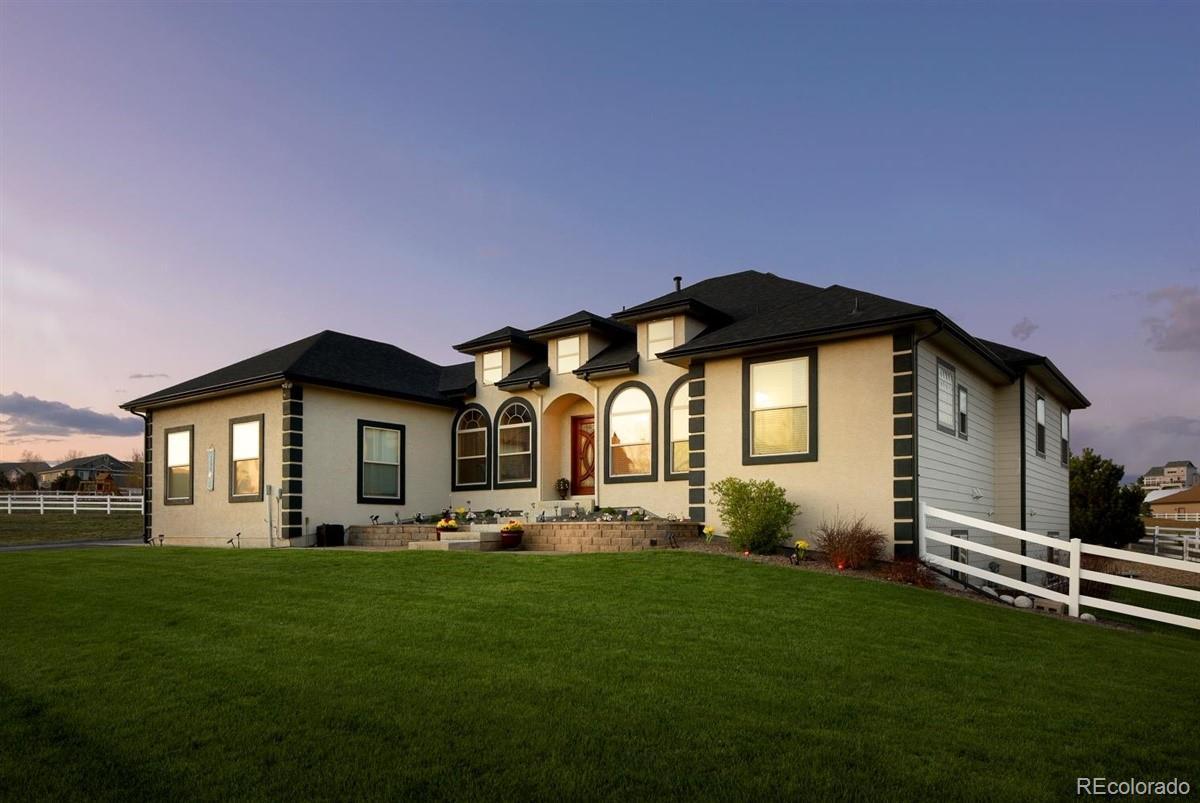 10031 E 142nd Avenue Property Photo - Thornton, CO real estate listing