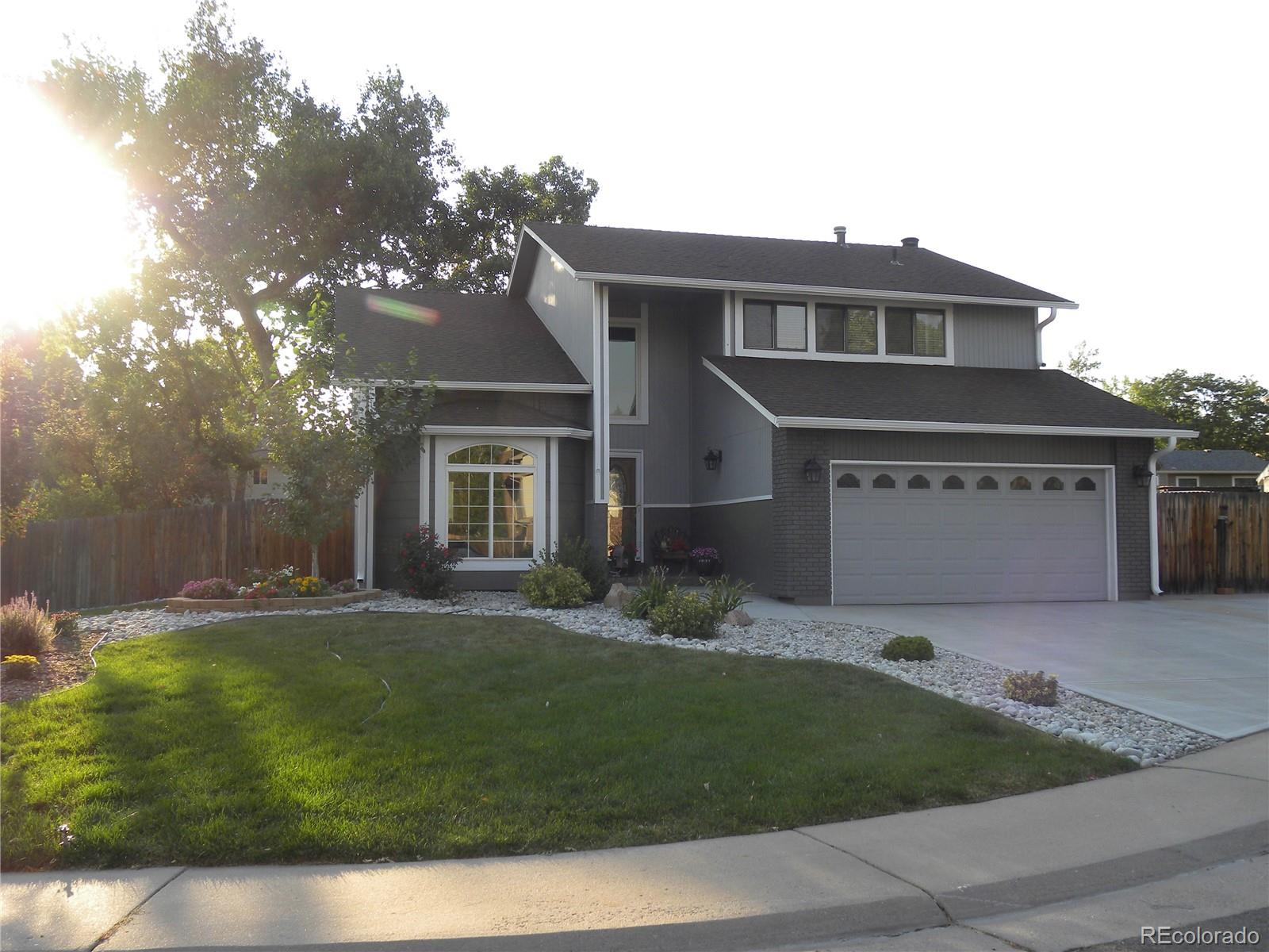 7819 S Marshall Street Property Photo - Littleton, CO real estate listing