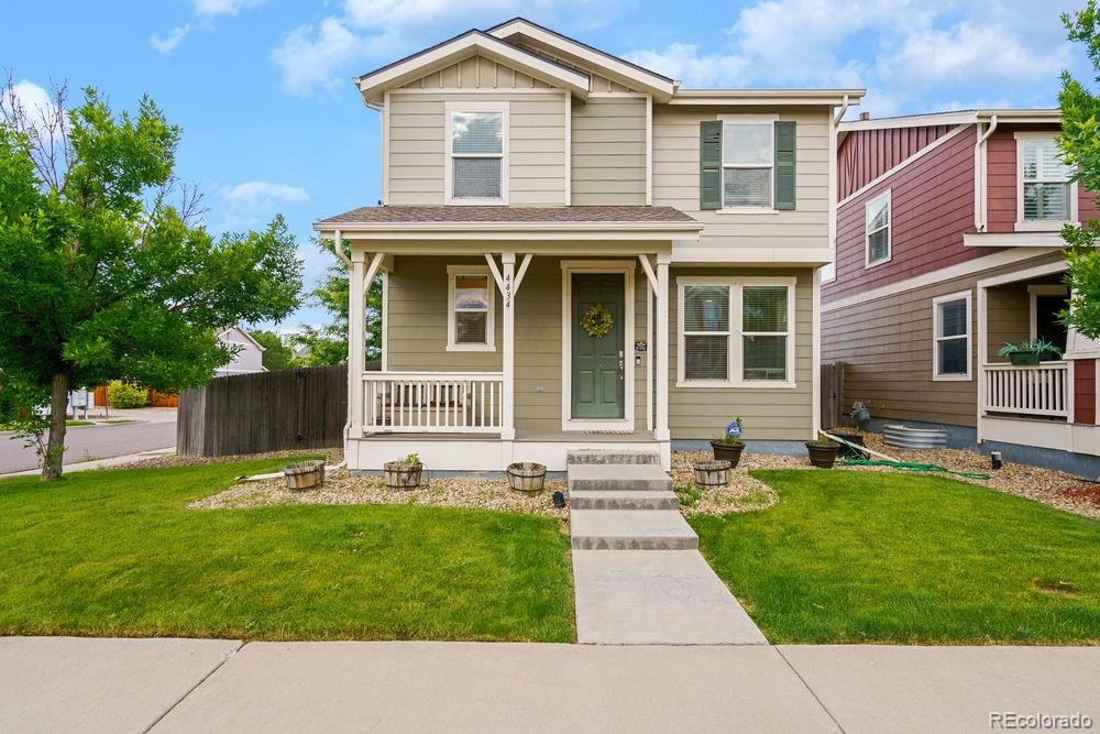 4434 S Independence Court Property Photo - Littleton, CO real estate listing