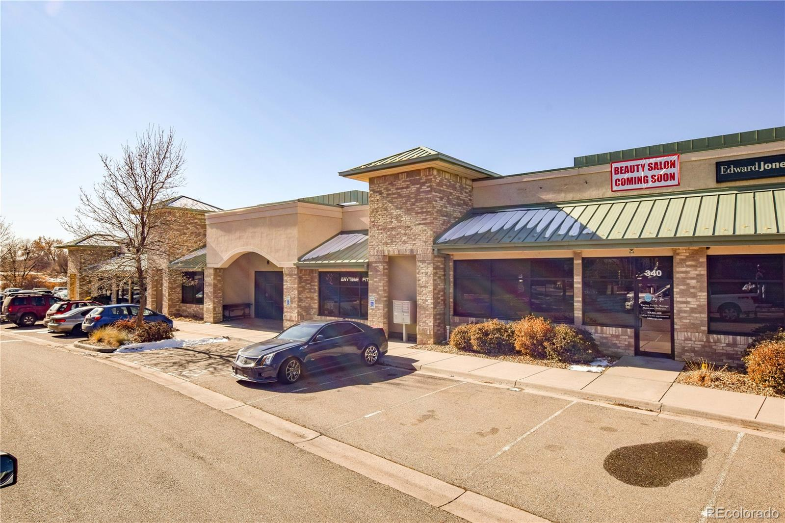 328 W 37th Street Property Photo - Loveland, CO real estate listing