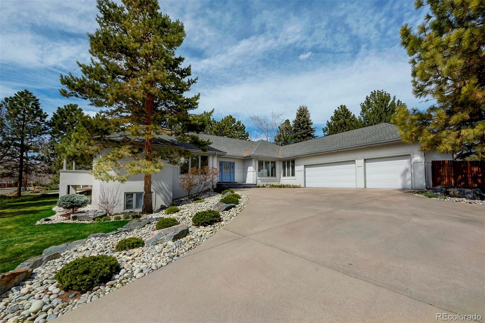 14553 W 58th Avenue, Arvada, CO 80002 - Arvada, CO real estate listing