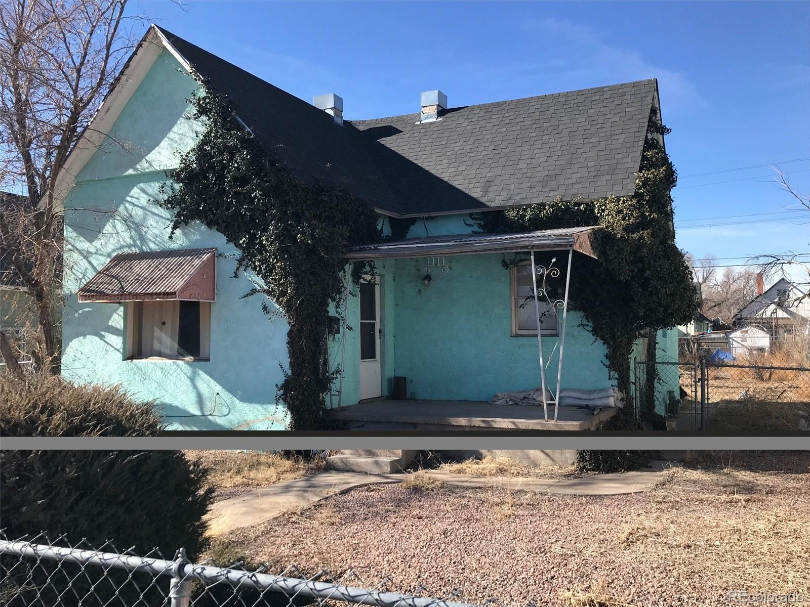 1111 Pine Street Property Photo - Pueblo, CO real estate listing