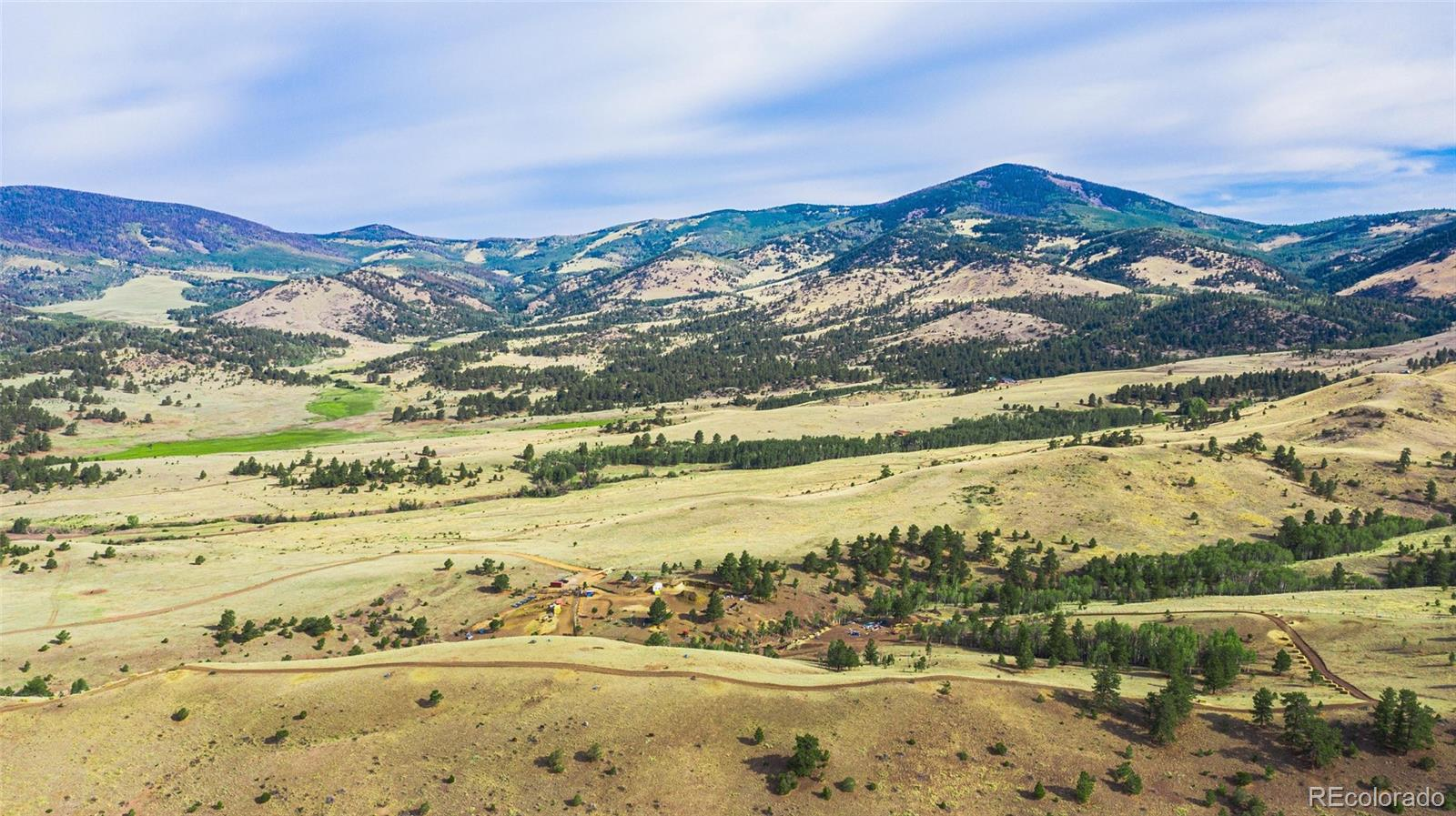 814 County Road 169a Property Photo - Cotopaxi, CO real estate listing