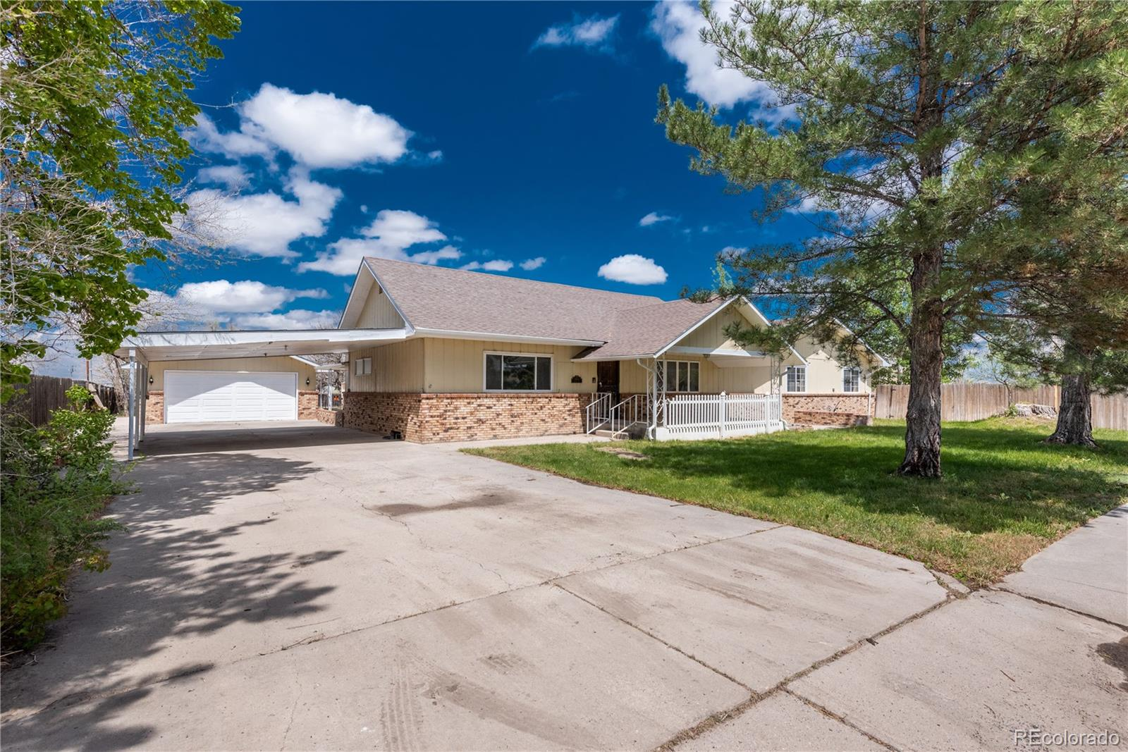 19619 Roediger Avenue Property Photo - Fort Morgan, CO real estate listing