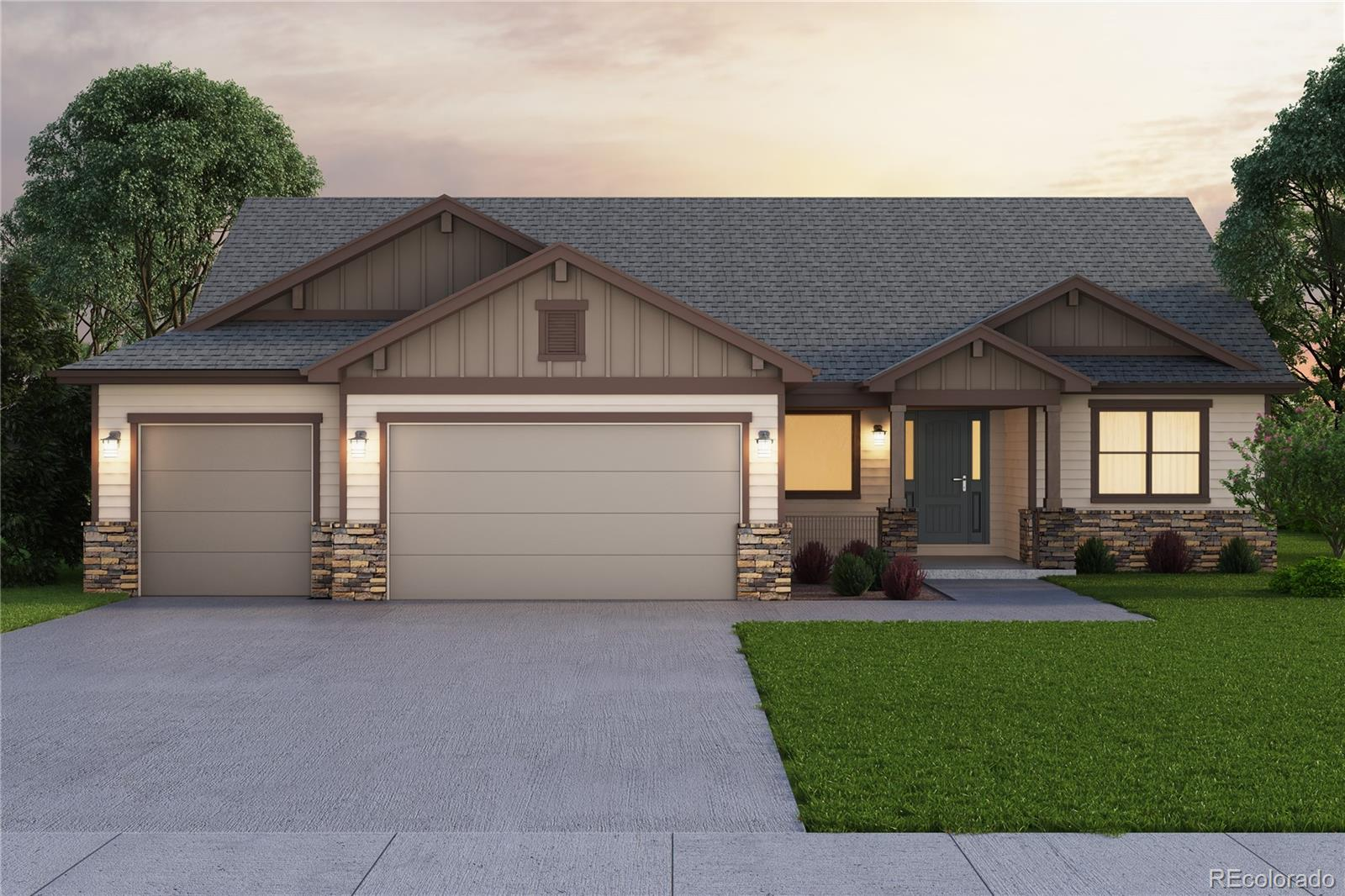 6022 Chantry Drive Property Photo - Windsor, CO real estate listing