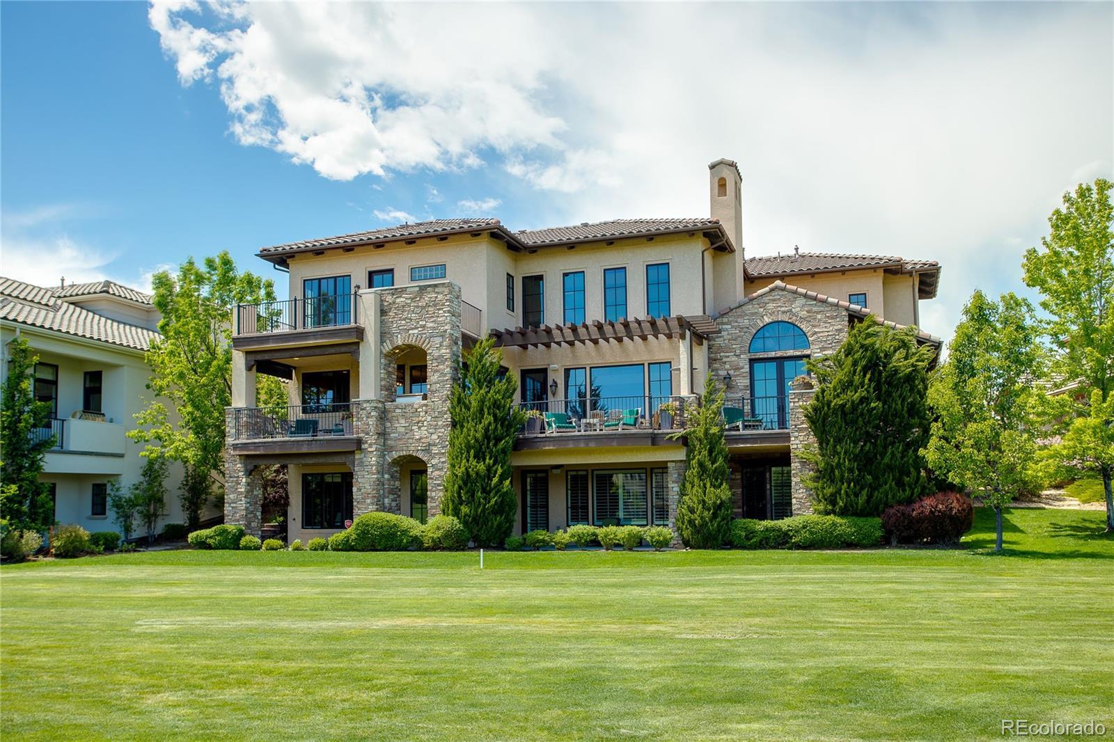 9151 E Harvard Avenue Property Photo - Denver, CO real estate listing