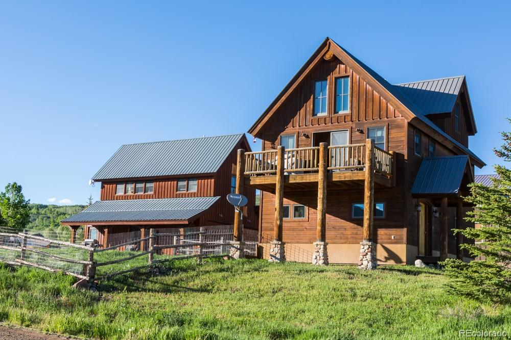 327 Escalante Street Property Photo - Crested Butte, CO real estate listing