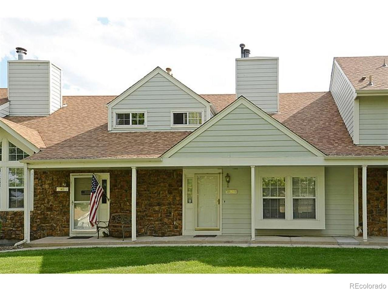 7946 S Depew Street #B Property Photo - Littleton, CO real estate listing