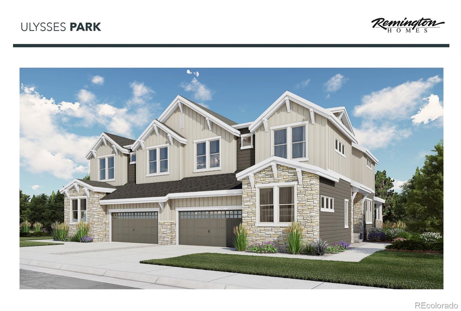 1058 Torrey Street Property Photo - Golden, CO real estate listing