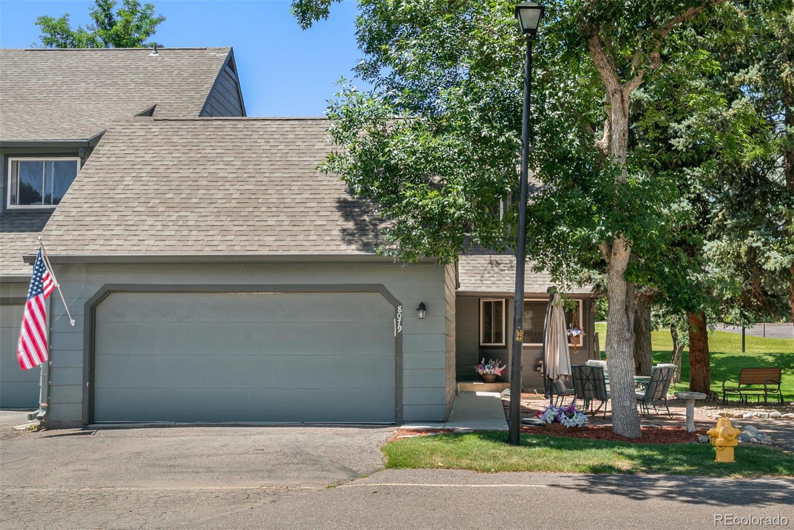 8079 S Trinchera Peak Property Photo - Littleton, CO real estate listing