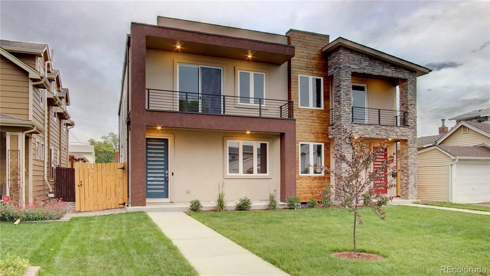 3044 S Elati Street Property Photo - Englewood, CO real estate listing