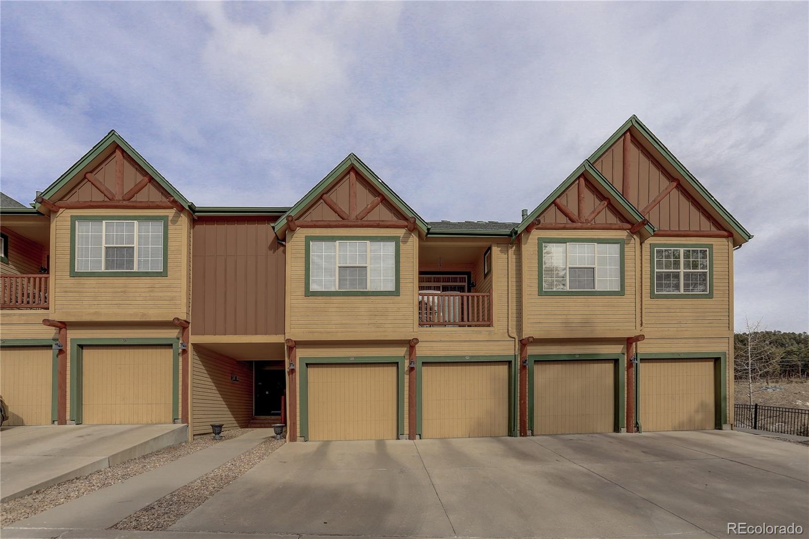31101 Black Eagle Drive #1, Evergreen, CO 80439 - Evergreen, CO real estate listing