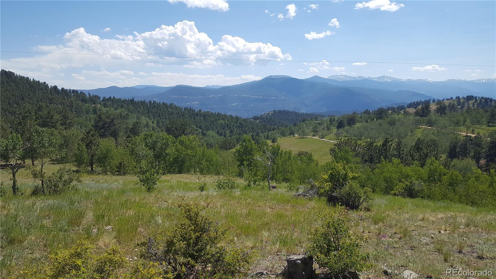 Robinson Hill Road Property Photo - Golden, CO real estate listing