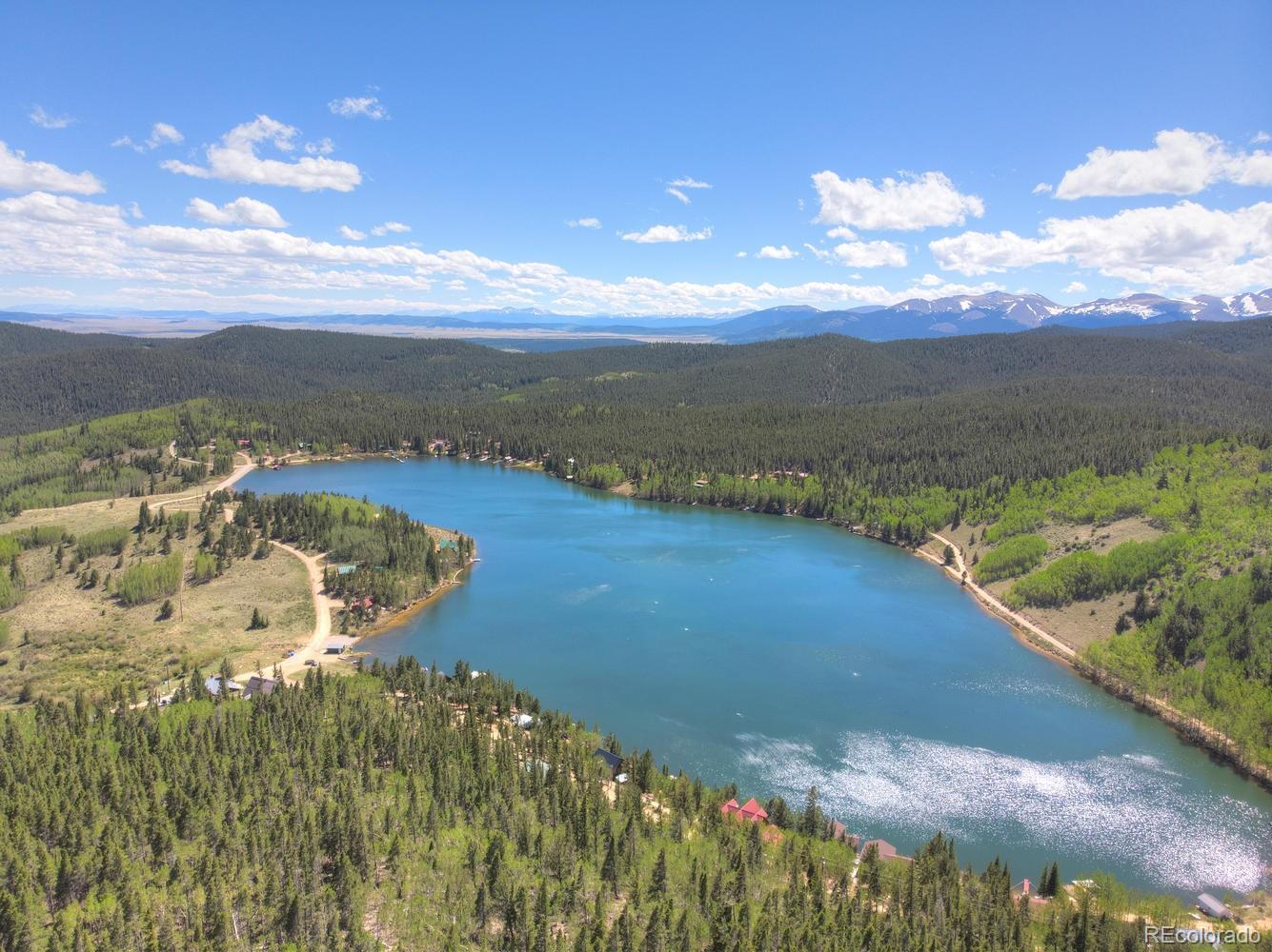 2071 County Road 58 #L37 Property Photo - Grant, CO real estate listing
