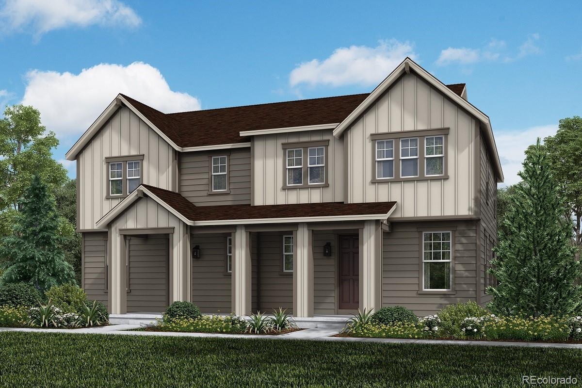 16632 Shoshone Street Property Photo - Broomfield, CO real estate listing