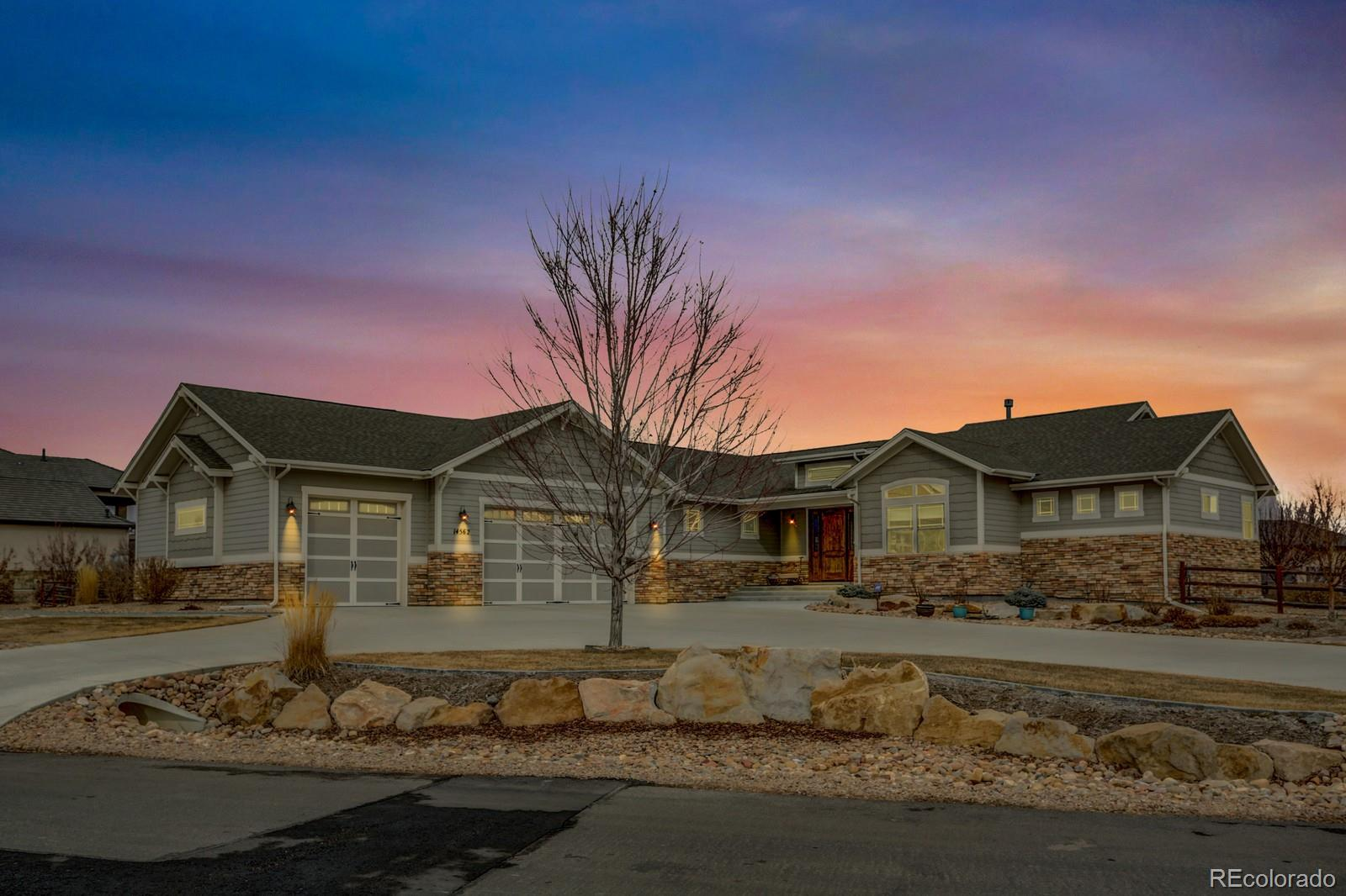 14562 Stellas Meadow Drive, Broomfield, CO 80023 - Broomfield, CO real estate listing