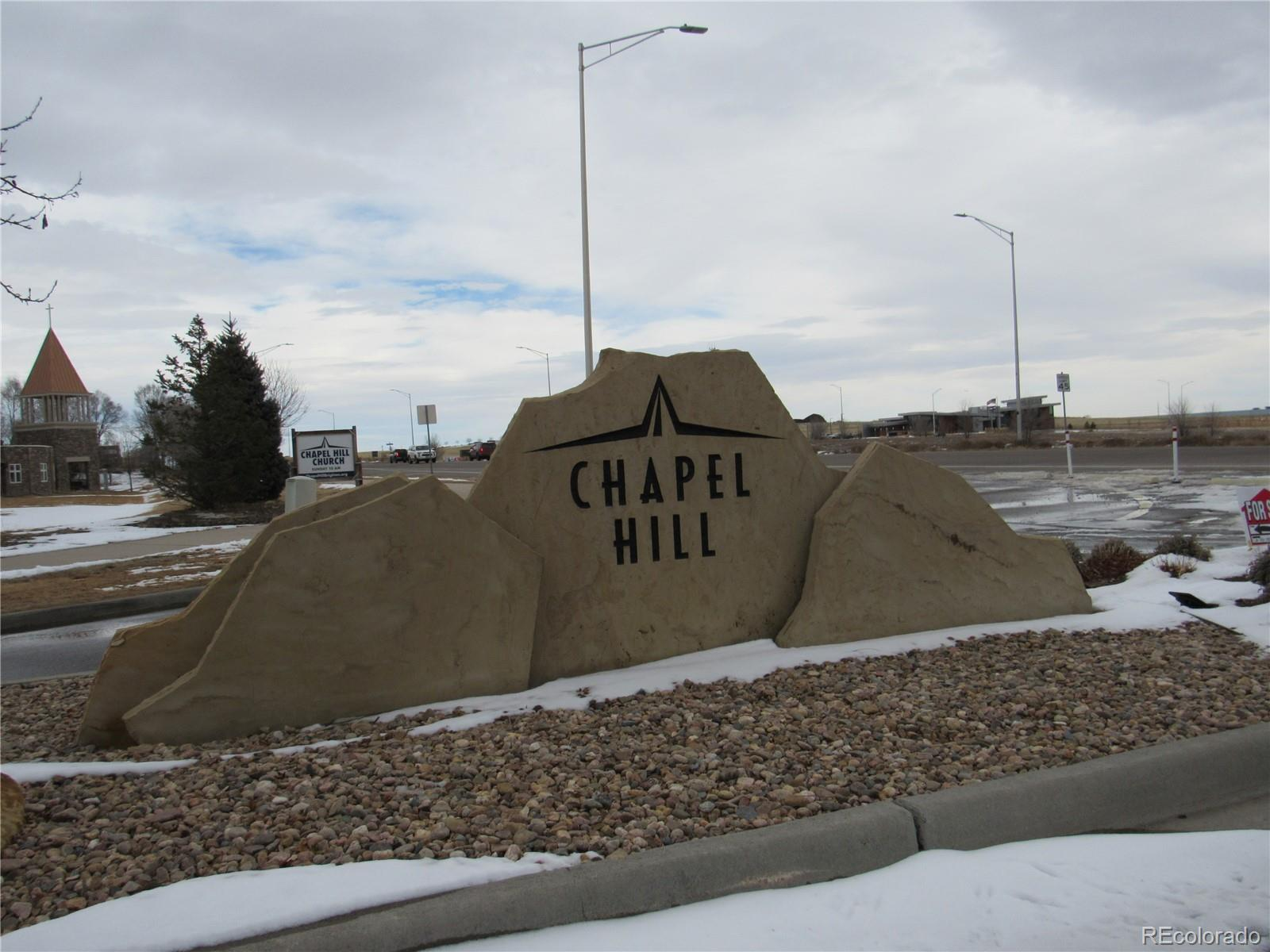 182 Chapel Hill Circle Property Photo - Brighton, CO real estate listing