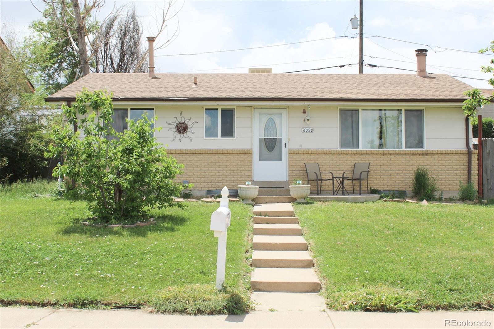6020 W Tennessee Avenue Property Photo - Lakewood, CO real estate listing
