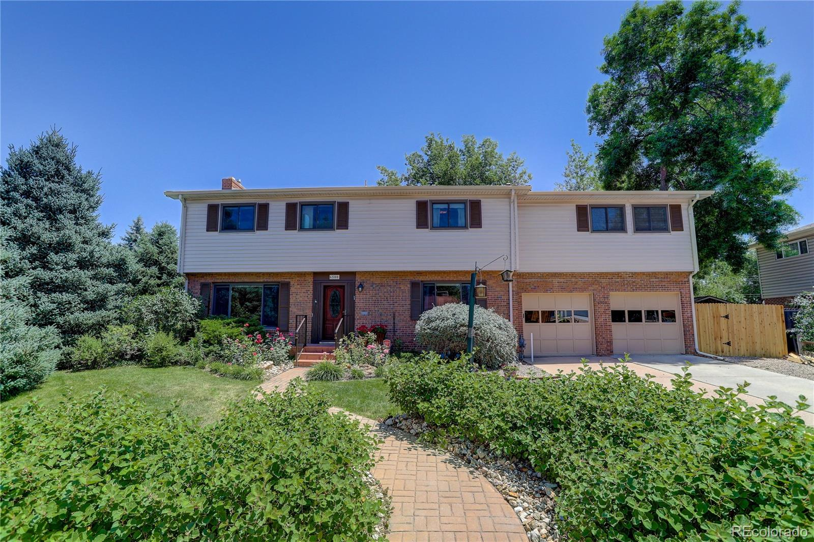 6500 S Race Circle W Property Photo - Centennial, CO real estate listing