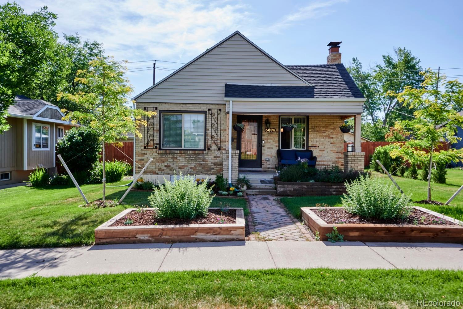 3876 S Lincoln Street Property Photo - Englewood, CO real estate listing