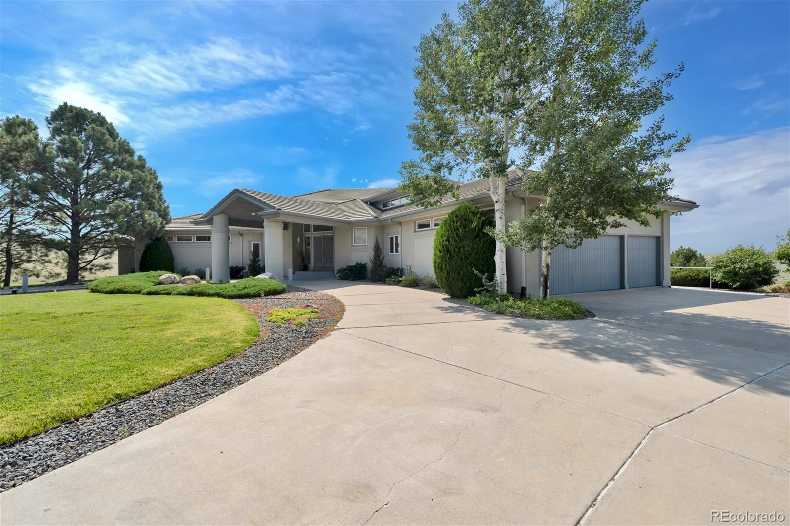 7891 S Argonne Street Property Photo - Centennial, CO real estate listing