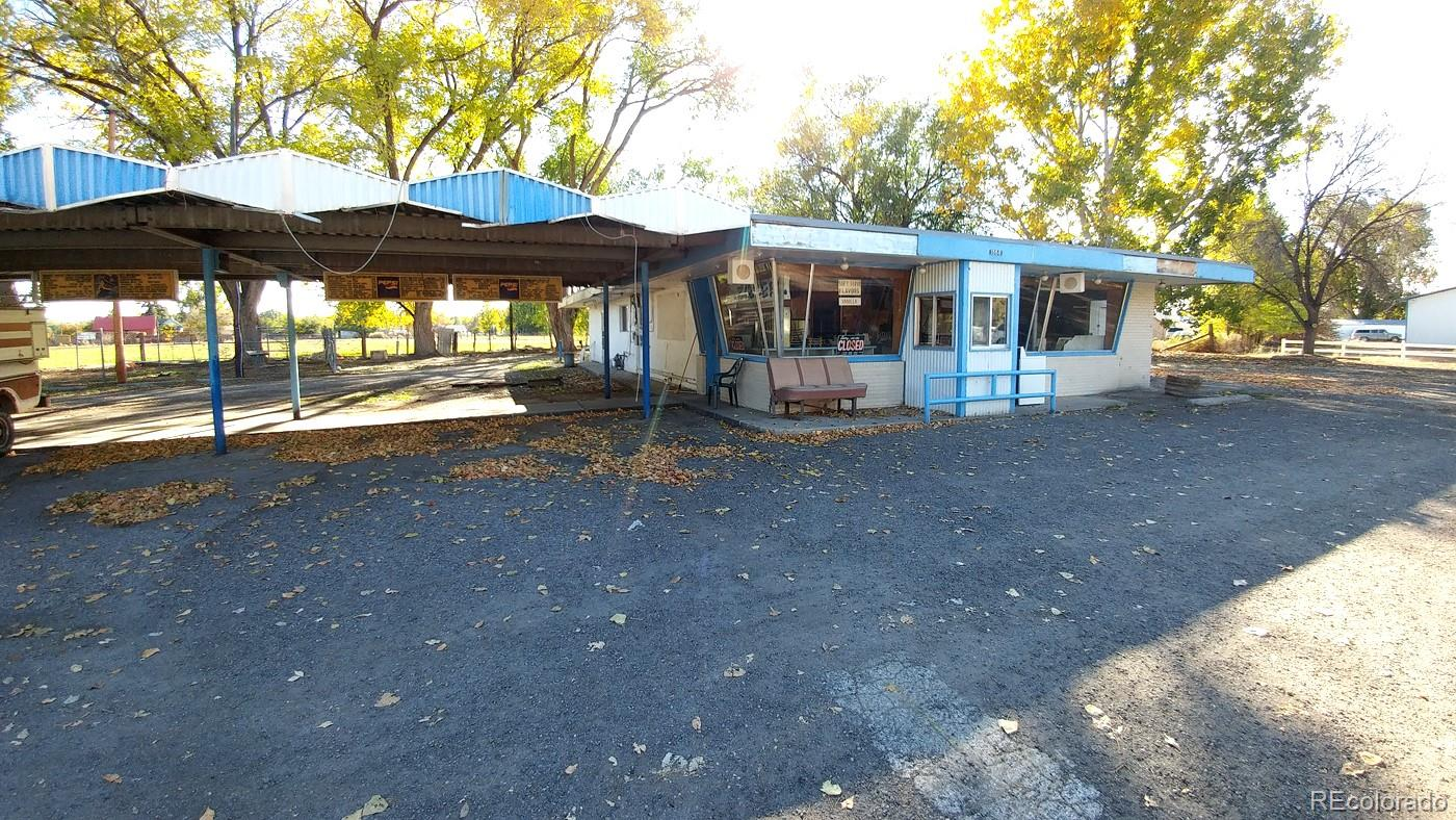 1558 Highway 50 Property Photo - Delta, CO real estate listing