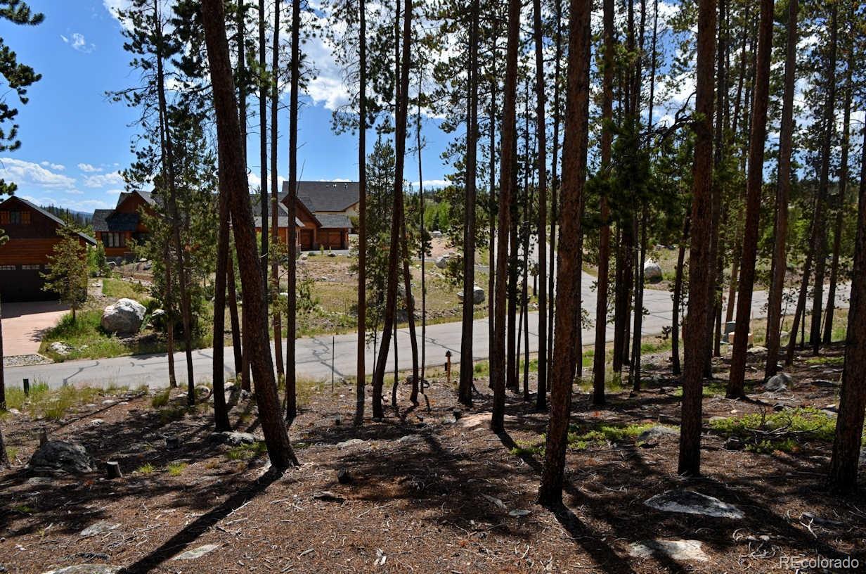 266 GCR 662 Property Photo - Grand Lake, CO real estate listing