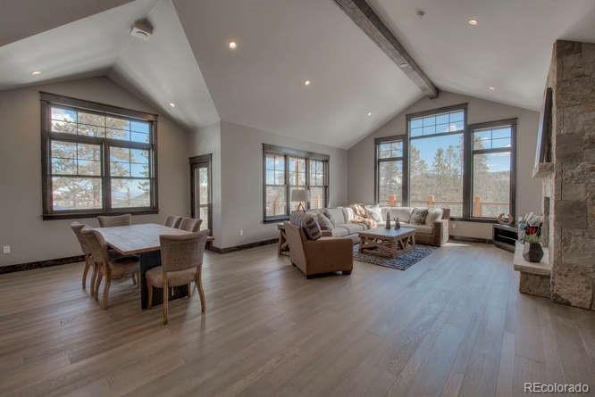 0163 Overlook Drive Property Photo - Breckenridge, CO real estate listing