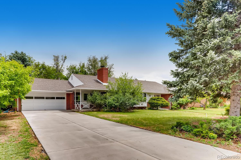 960 Crescent Drive Property Photo - Boulder, CO real estate listing