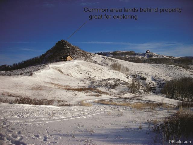 601 County Road 281 Property Photo - Kremmling, CO real estate listing