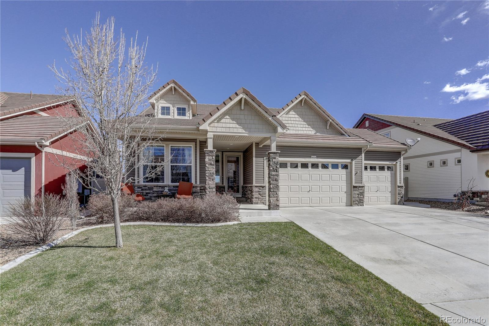 4629 Vinewood Way, Johnstown, CO 80534 - Johnstown, CO real estate listing