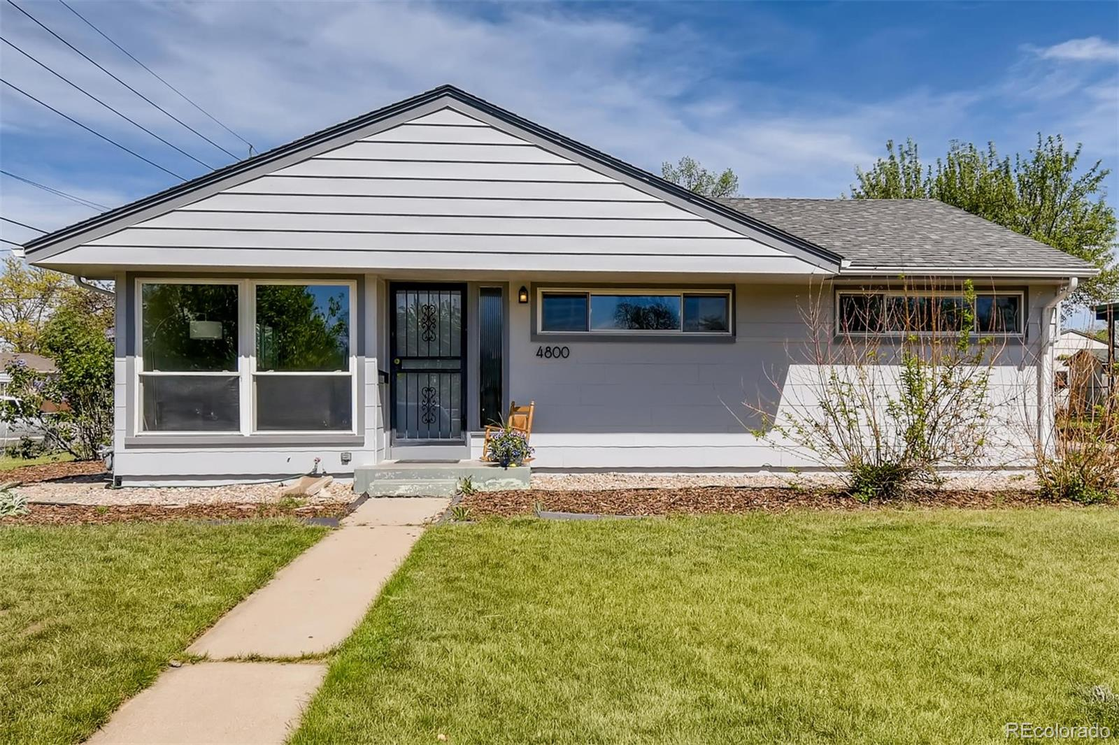 4800 S Pearl Street Property Photo - Englewood, CO real estate listing