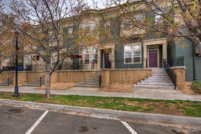 9507 Longs Peak Drive Property Photo - Commerce City, CO real estate listing