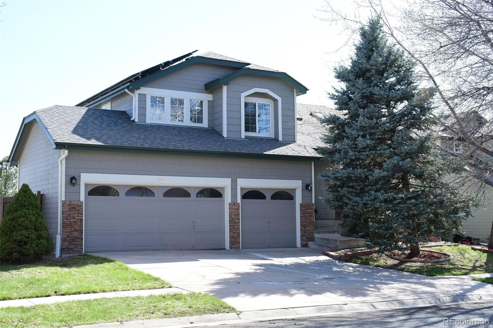 6048 W Ida Drive Property Photo - Littleton, CO real estate listing