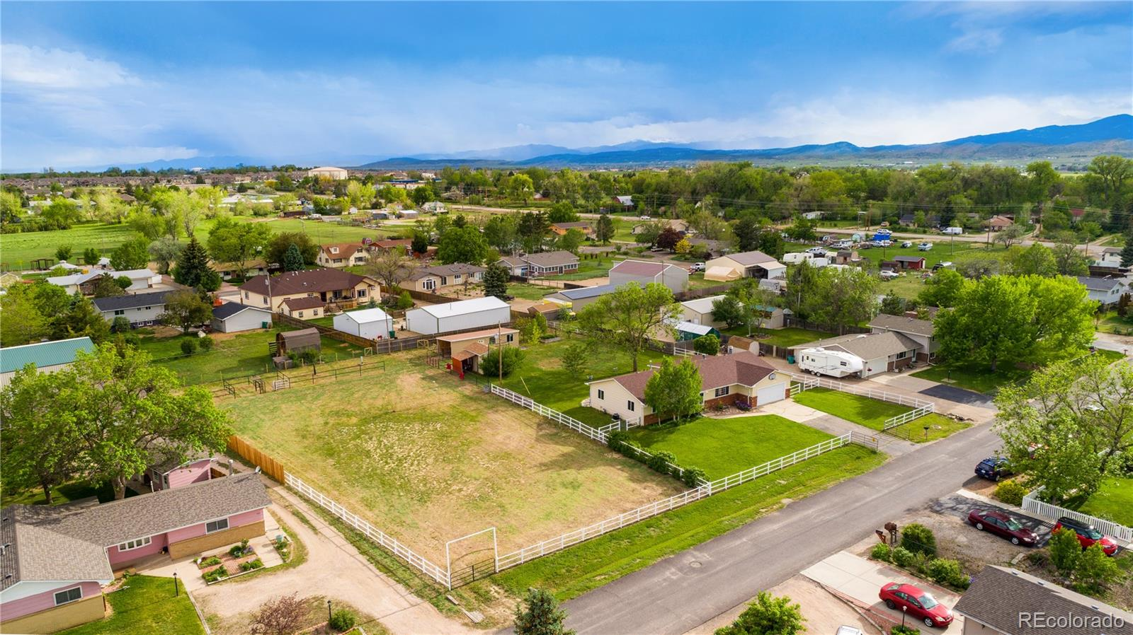 1204 35th Street Property Photo - Loveland, CO real estate listing