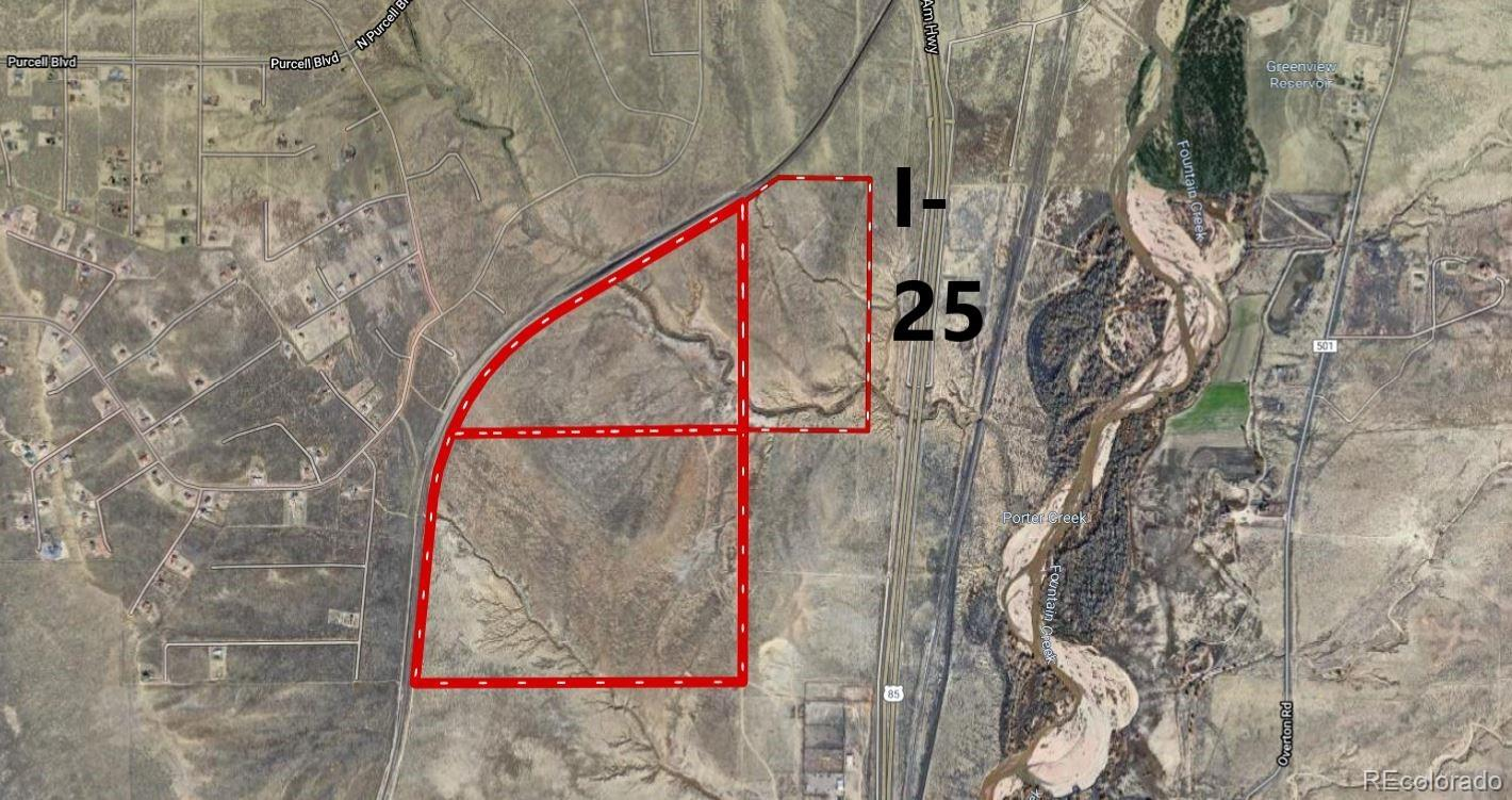 Pueblo Real Estate Listings Main Image