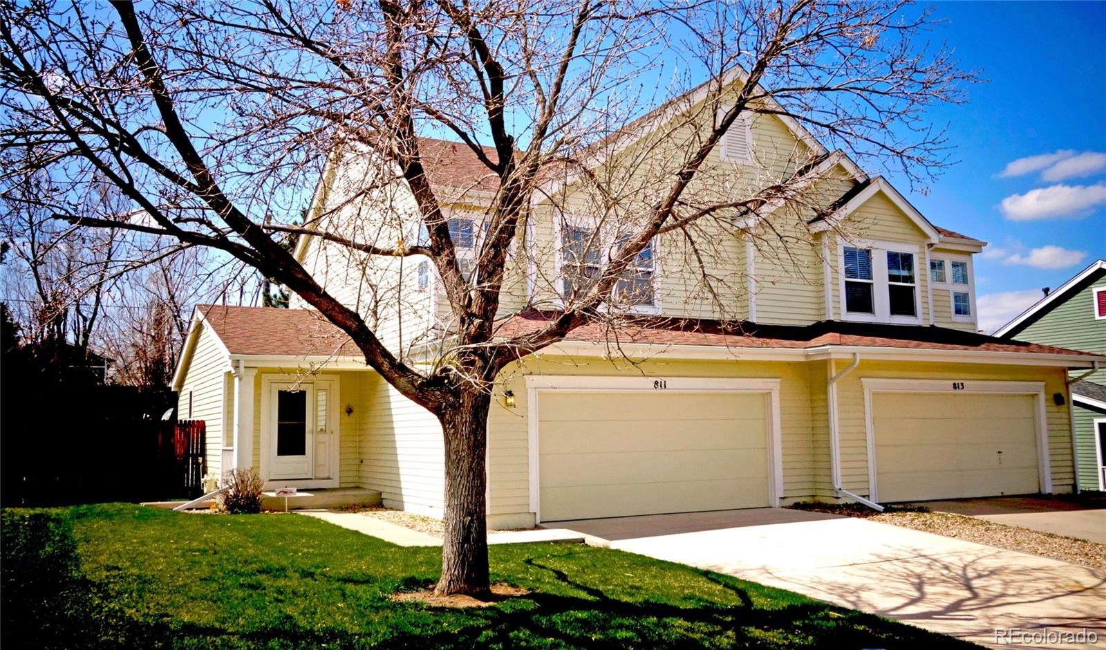 811 Union Street, Lakewood, CO 80401 - Lakewood, CO real estate listing