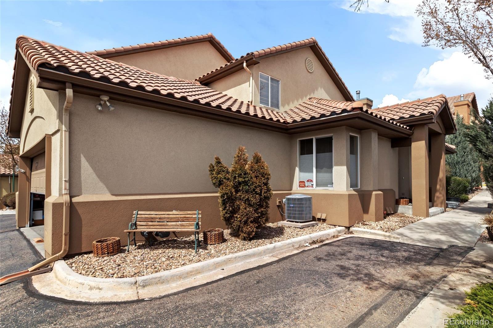 4642 S Abilene Circle, Aurora, CO 80015 - Aurora, CO real estate listing