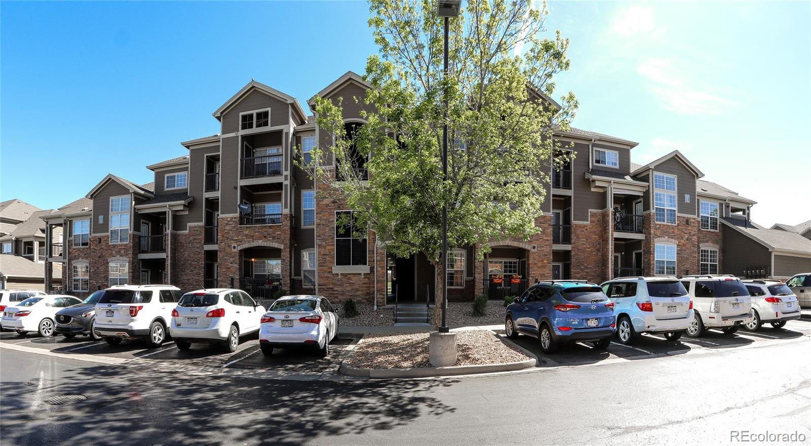 3095 Blue Sky Circle #13-203 Property Photo - Erie, CO real estate listing