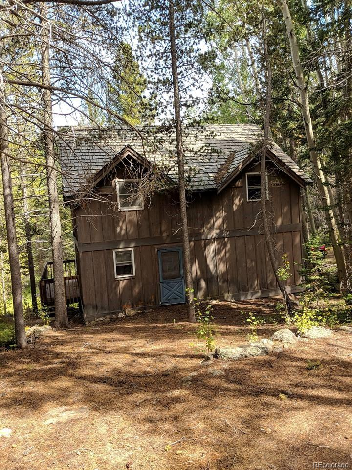 0 TBD Property Photo - Bellvue, CO real estate listing