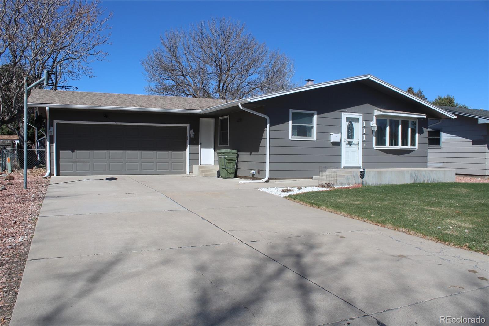111 Dahlia Street, Fort Morgan, CO 80701 - Fort Morgan, CO real estate listing