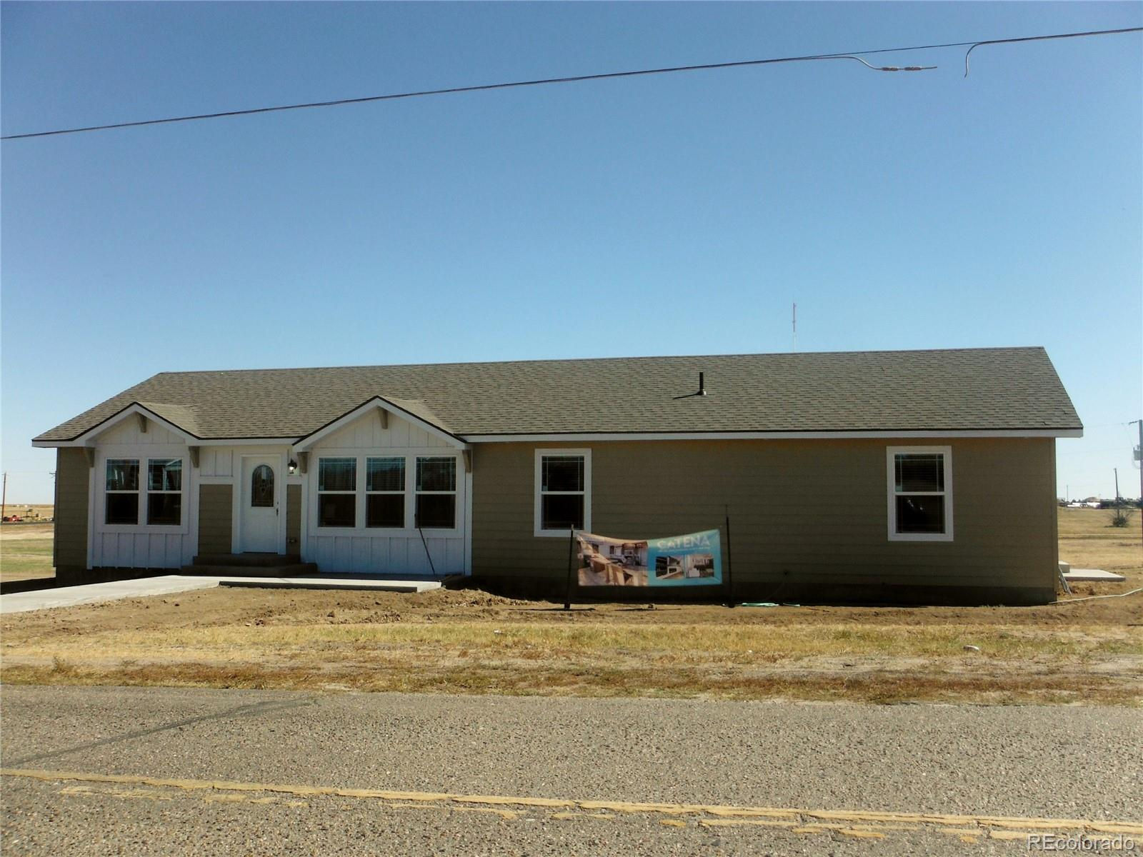 1010 Main Property Photo - Flagler, CO real estate listing