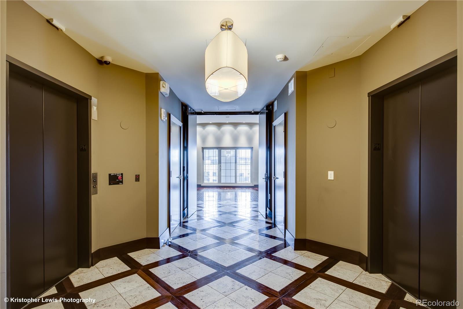 925 Lincoln Street #15AB Property Photo - Denver, CO real estate listing