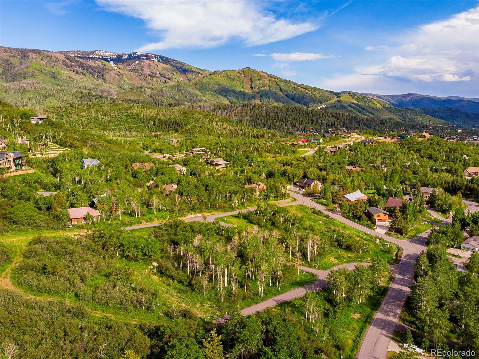 0 Little Kit Lane Lane Property Photo - Steamboat Springs, CO real estate listing