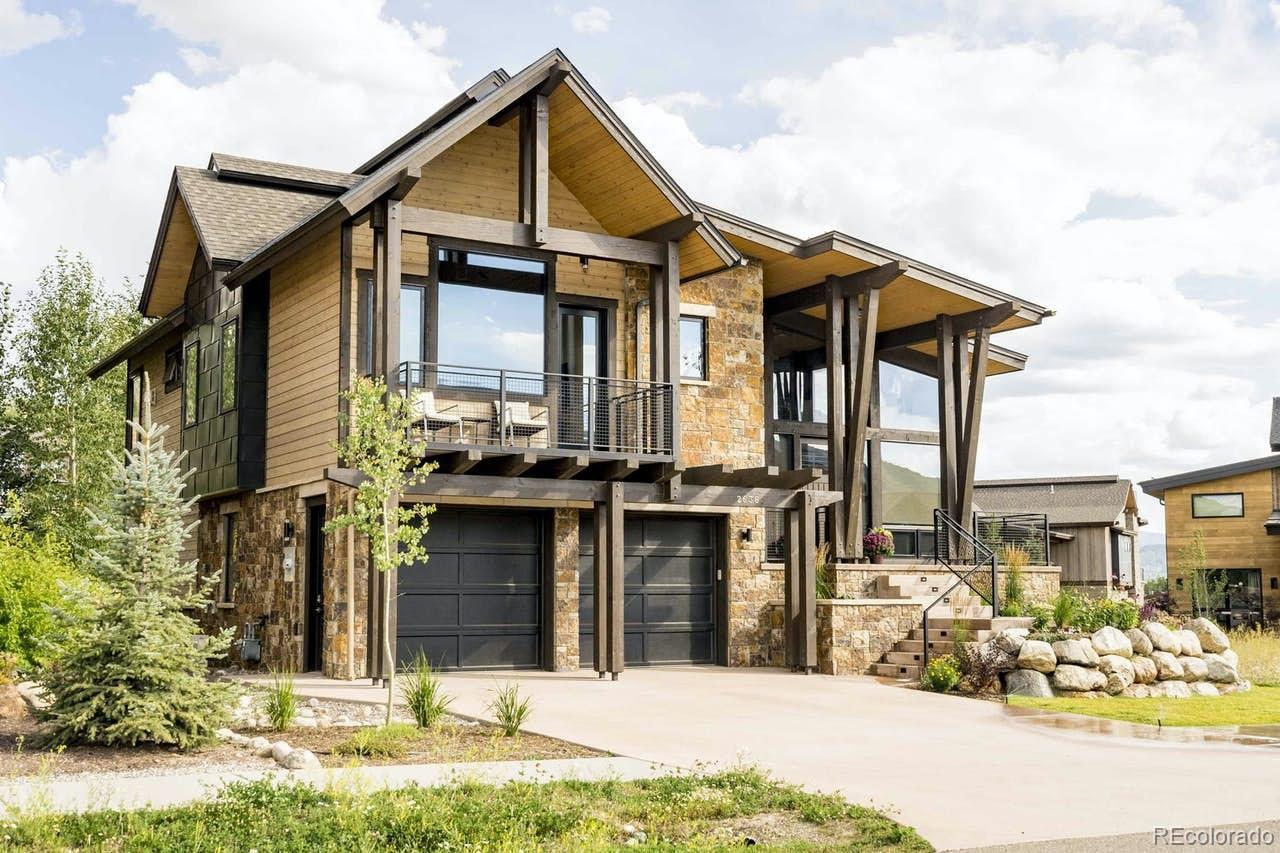 Range At Wildhorse Real Estate Listings Main Image